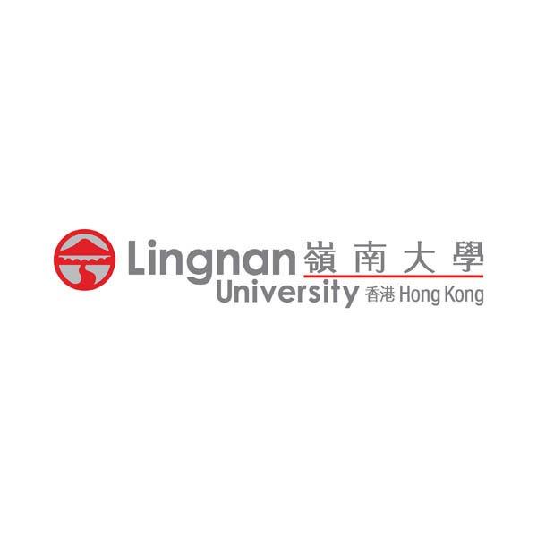 Lingnan University logo