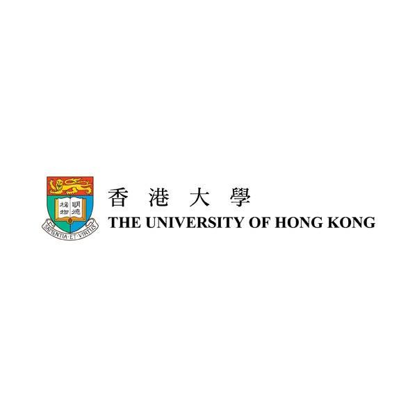 The University of Hong Kong logo