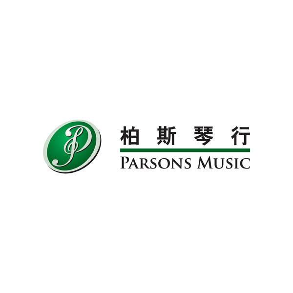 Parsons Music logo